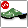 Golf Clog By Cape Clogs