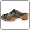 Waterlily Clog By Cape Clogs