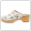 Daisy Clog By Cape Clog