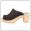 Flicka Clog By Cape Clog