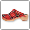 Highland Clog By Cape Clog