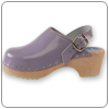 Lavender Clog By Cape Clog