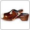 Pony Clog by Cape Clogs