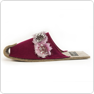 Diva Slipper by Cape Clogs